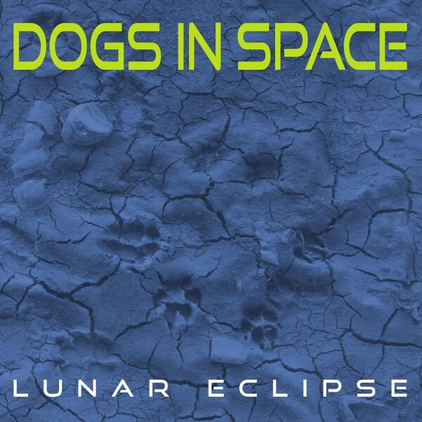Cover art for Lunar Eclipse